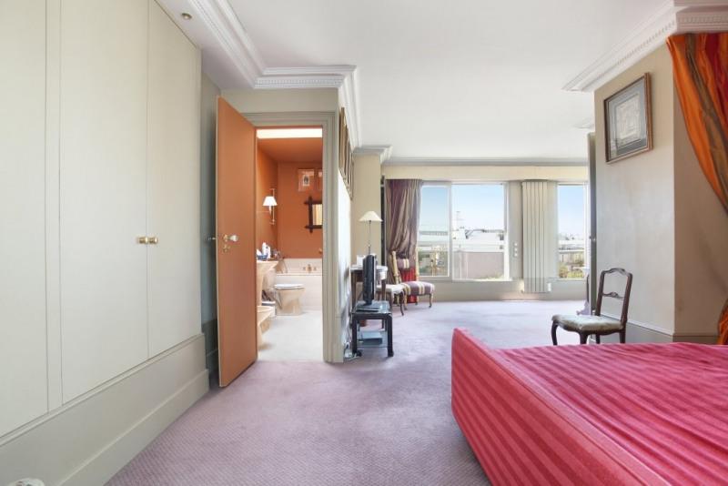 Престижная продажа квартирa Paris 16ème 950000€ - Фото 9