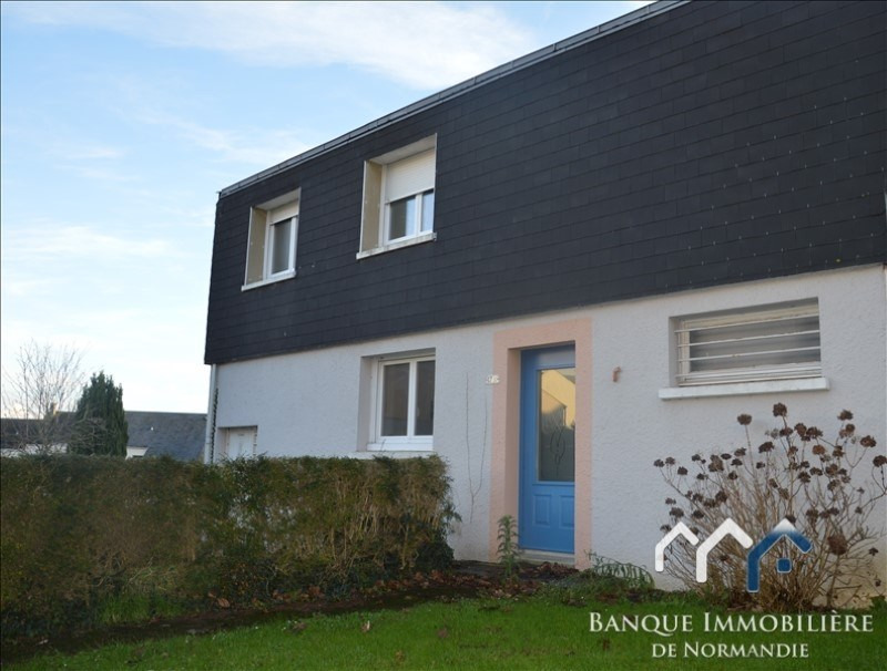 Sale house / villa Herouville st clair 243 800€ - Picture 4