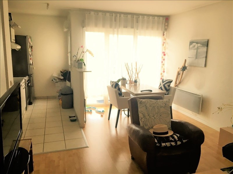 Vente appartement Poitiers 120 560€ - Photo 7