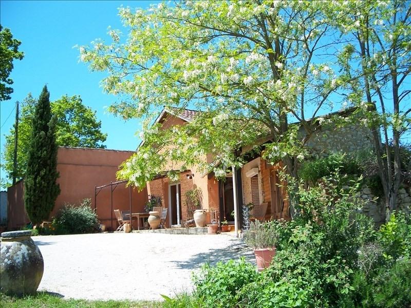 Sale house / villa Dunes 220000€ - Picture 1