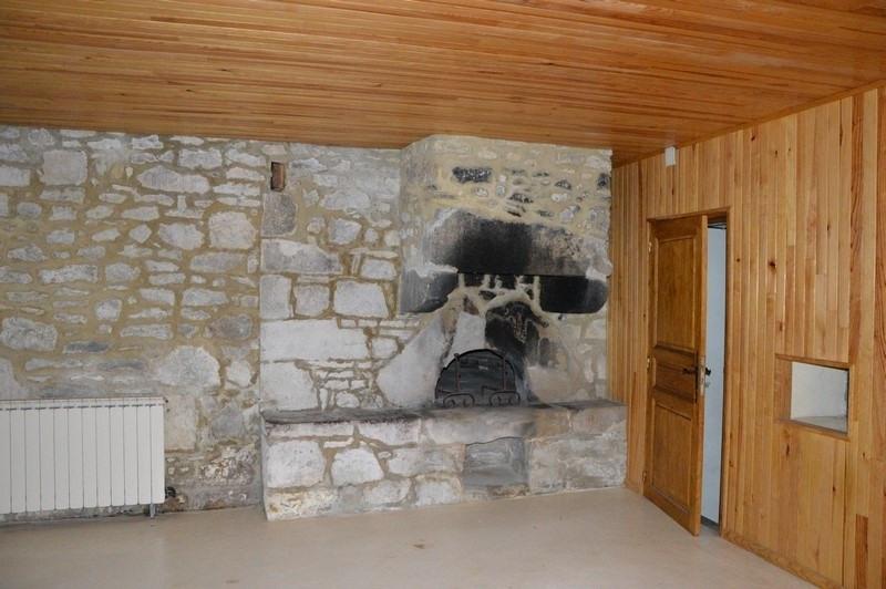 Vente maison / villa Figeac 191700€ - Photo 5