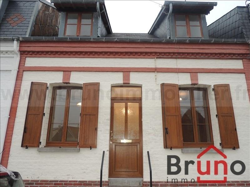Sale house / villa Le crotoy 294000€ - Picture 1