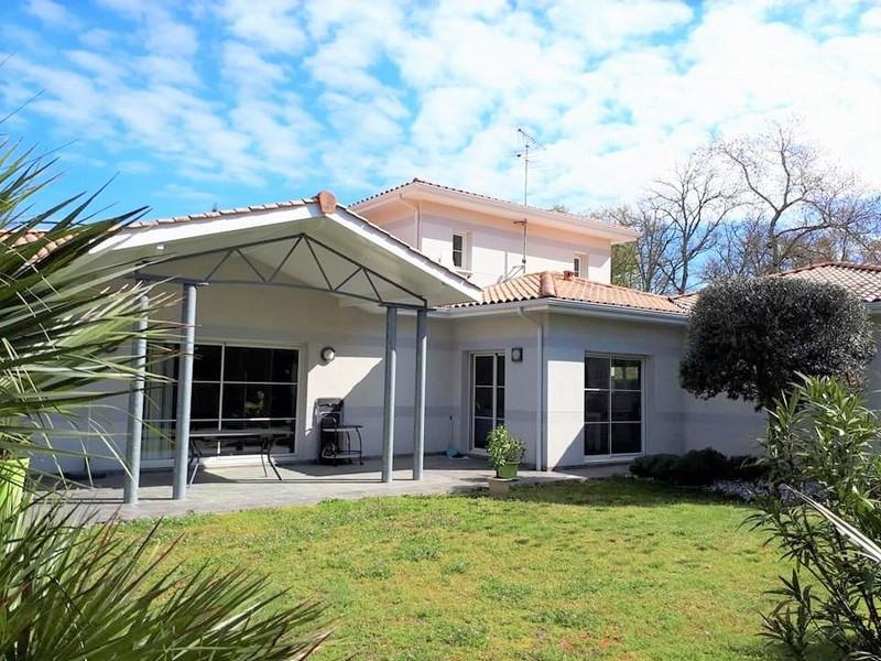Deluxe sale house / villa La teste de buch 995000€ - Picture 1