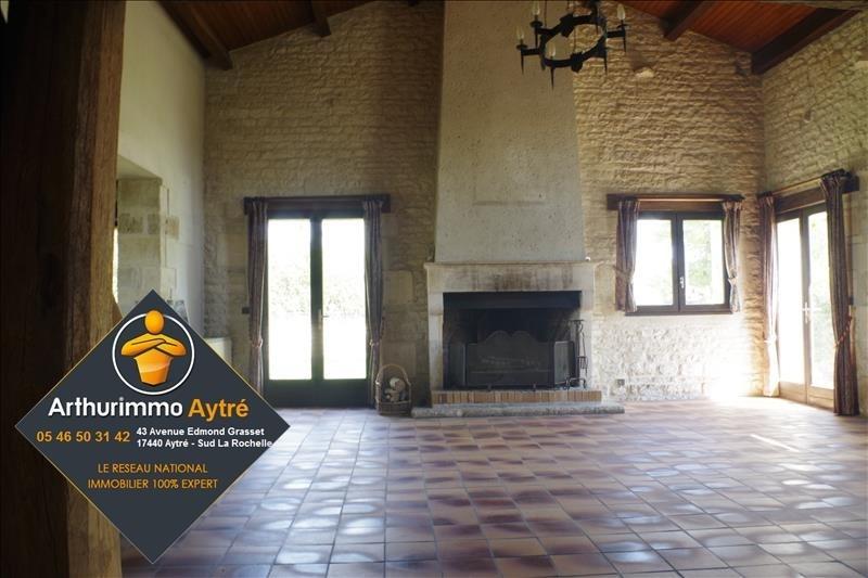 Vente maison / villa Aigrefeuille d aunis 279000€ - Photo 3