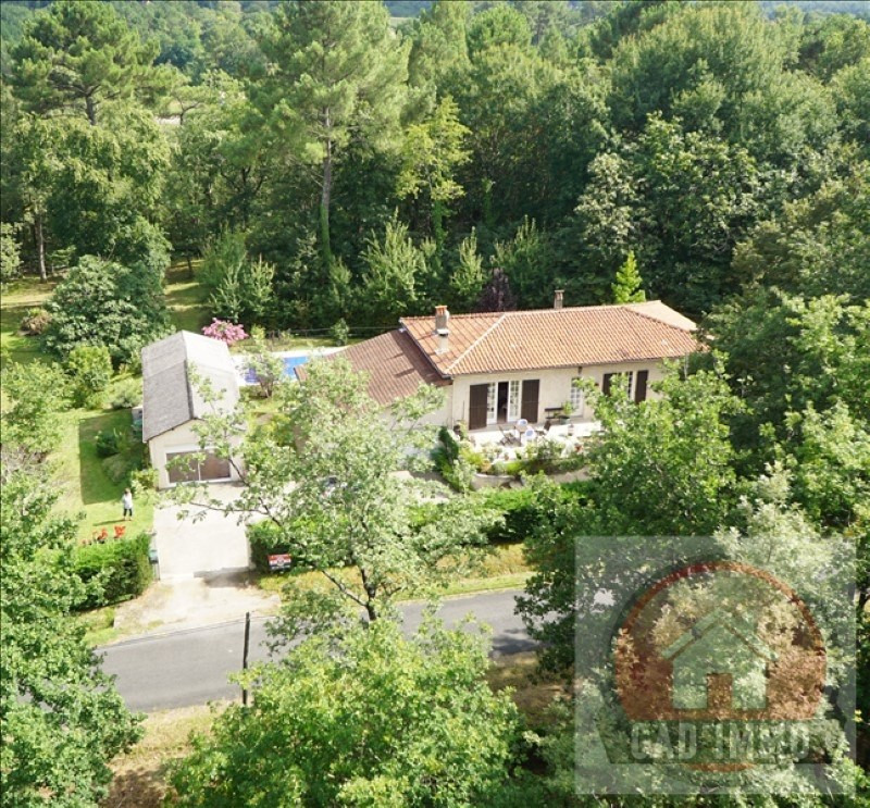 Vente maison / villa Maurens 214000€ - Photo 1
