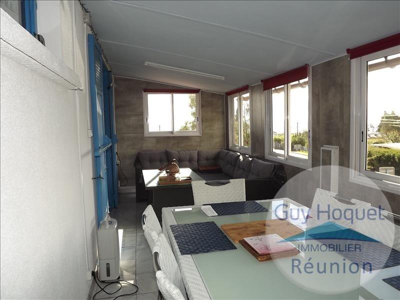 Vente maison / villa La plaine des cafres 292950€ - Photo 6