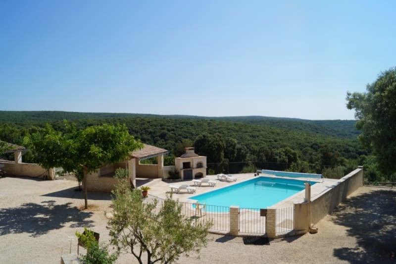 Immobile residenziali di prestigio casa Vallon pont d arc 625400€ - Fotografia 2