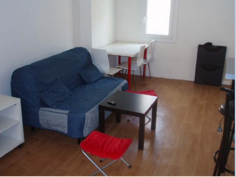 Location appartement Aix en provence 514€ CC - Photo 1