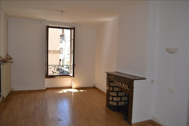 Sale apartment Millau 45 500€ - Picture 1