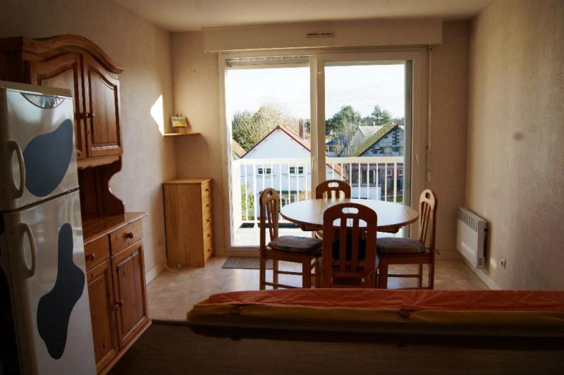 Vente appartement Cucq 100200€ - Photo 2