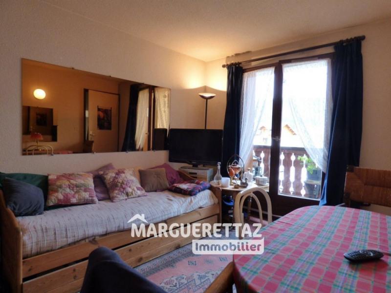 Vente appartement Habère-poche 64000€ - Photo 1