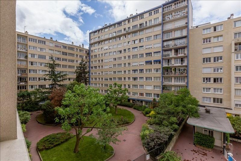 Vente appartement Paris 15ème 780000€ - Photo 5