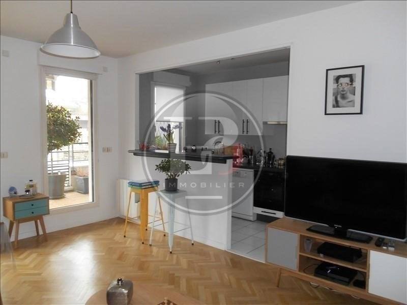 Sale apartment Marly le roi 339000€ - Picture 1