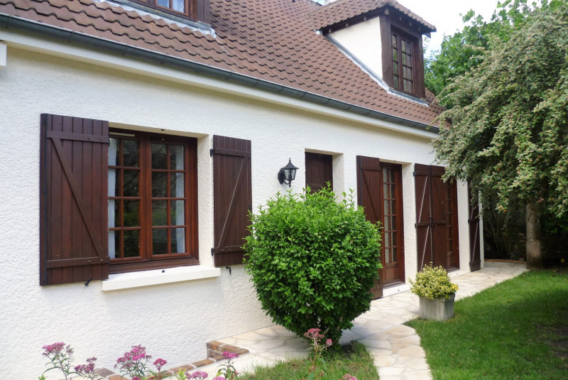 Vente maison / villa Margency 440 000€ - Photo 2