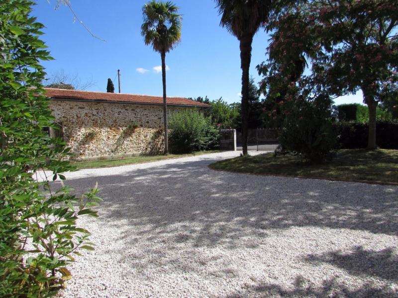 Vente maison / villa Ossages 334000€ - Photo 10