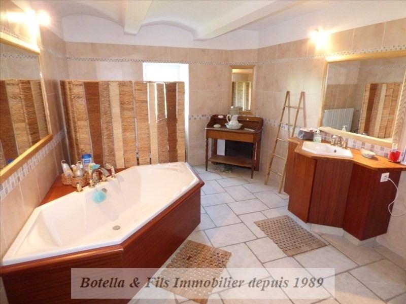 Vente maison / villa Barjac 309900€ - Photo 12
