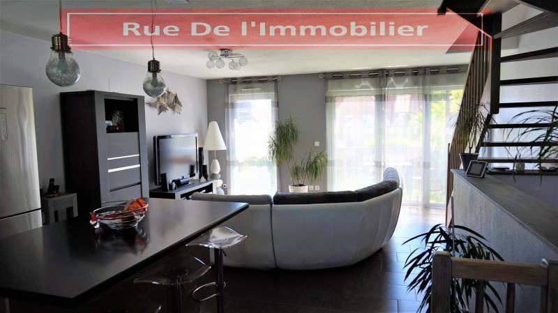 Vente maison / villa Oberhoffen sur moder 206999€ - Photo 1