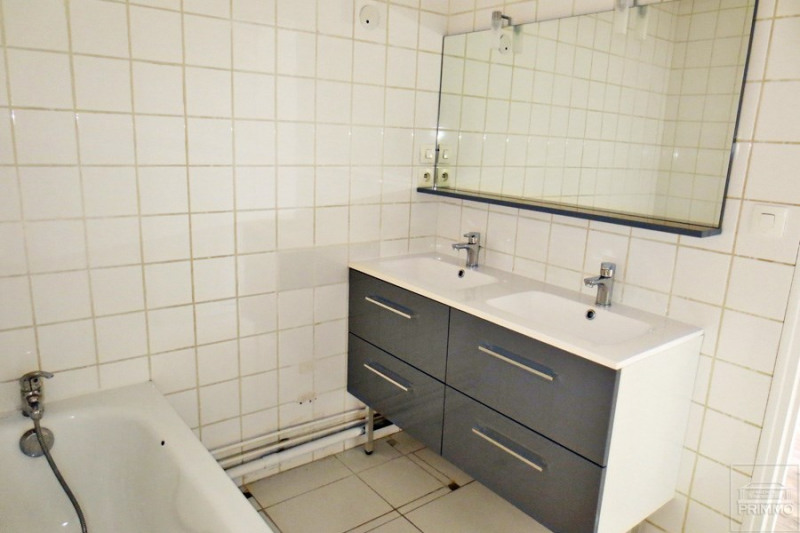 Location appartement Neuville sur saone 870€ CC - Photo 10