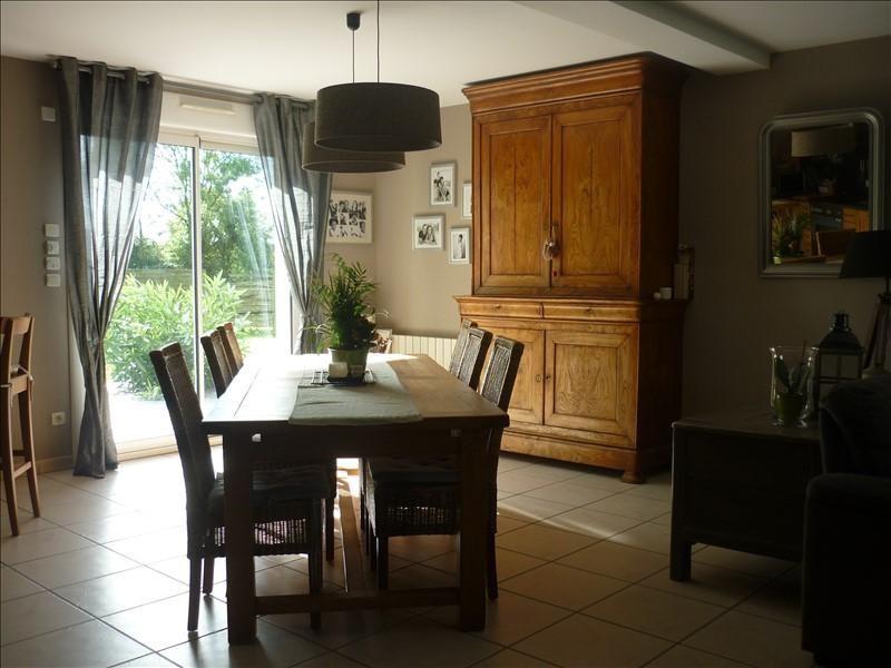 Vente maison / villa Le mele sur sarthe 166000€ - Photo 3