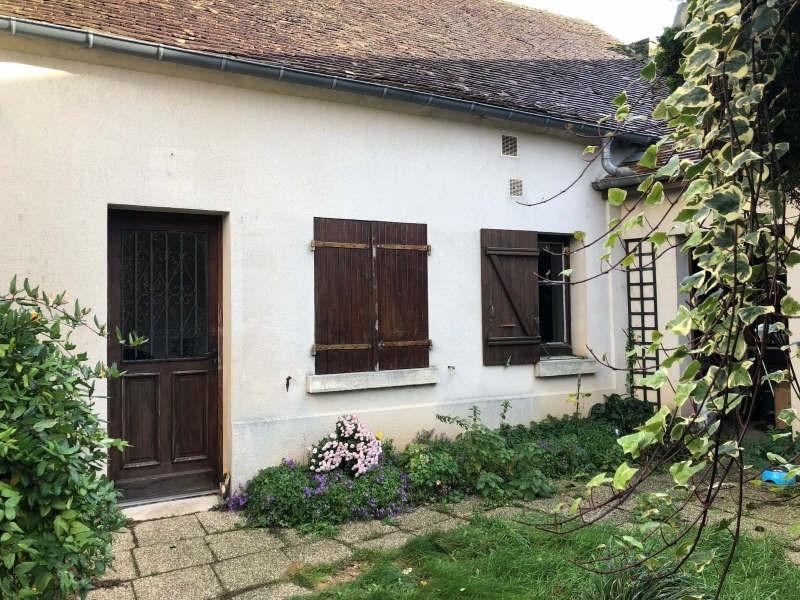 Sale house / villa Magny en vexin 160040€ - Picture 3