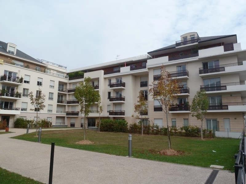 Produit d'investissement appartement Carrieres sous poissy 116600€ - Photo 1