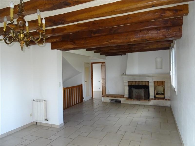 Vente maison / villa La riche 378000€ - Photo 2