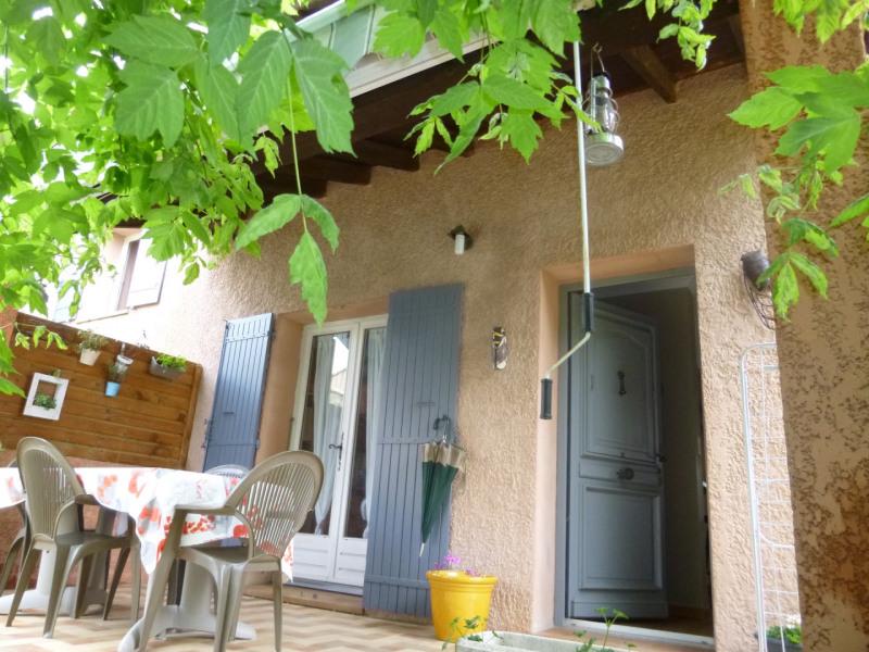 Location maison / villa Carpentras 1123€ CC - Photo 12