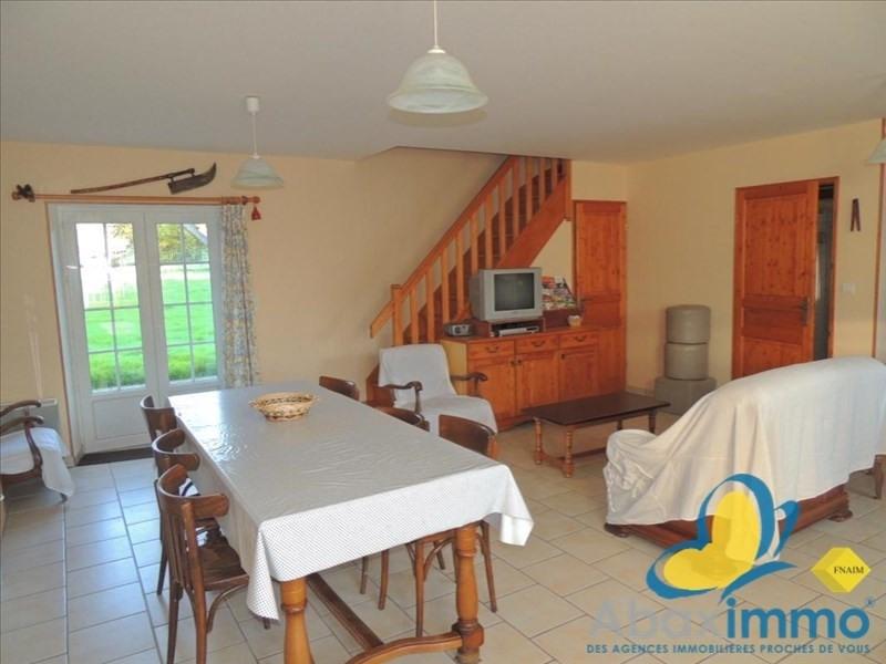 Sale house / villa Falaise 286470€ - Picture 7
