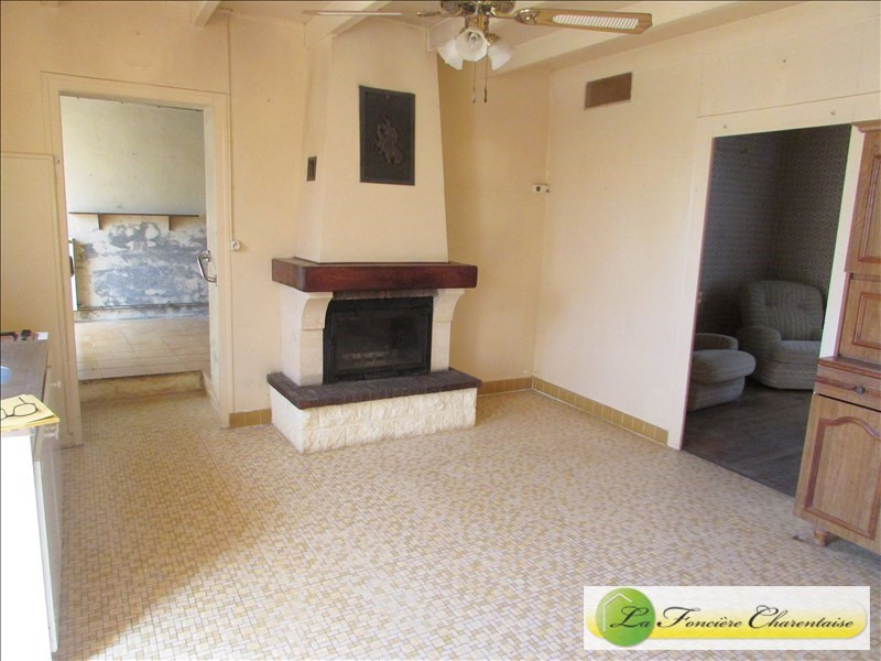 Vente maison / villa Chives 58000€ - Photo 8