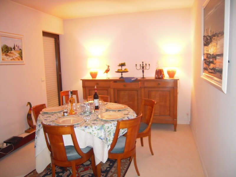 Sale apartment Rocquencourt 760000€ - Picture 9