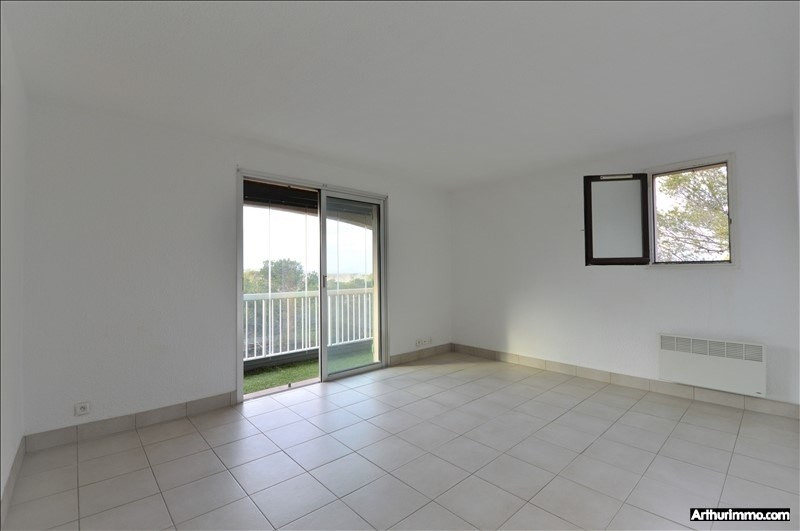 Sale apartment St aygulf 138 500€ - Picture 1