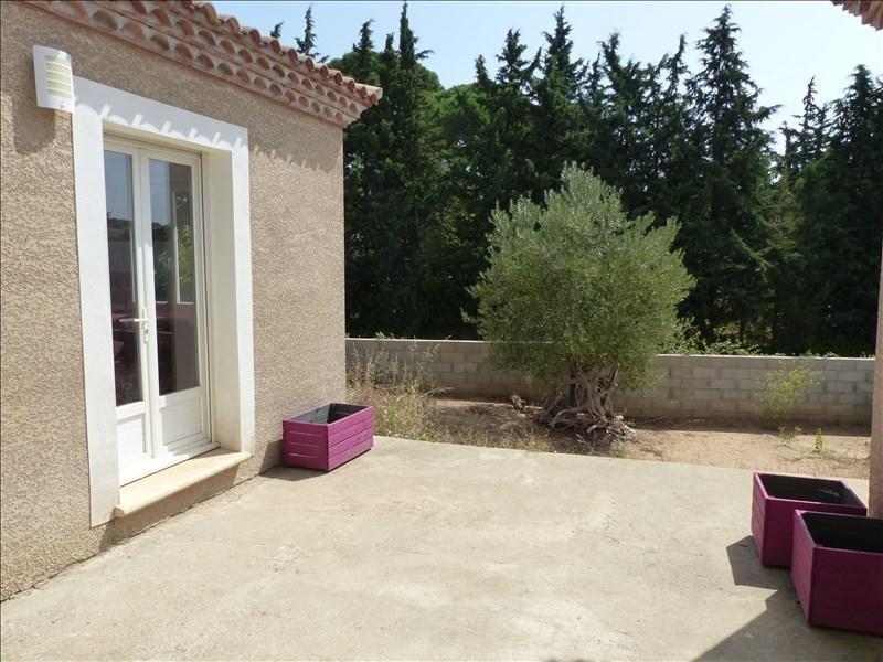 Vente maison / villa Beziers 277000€ - Photo 2