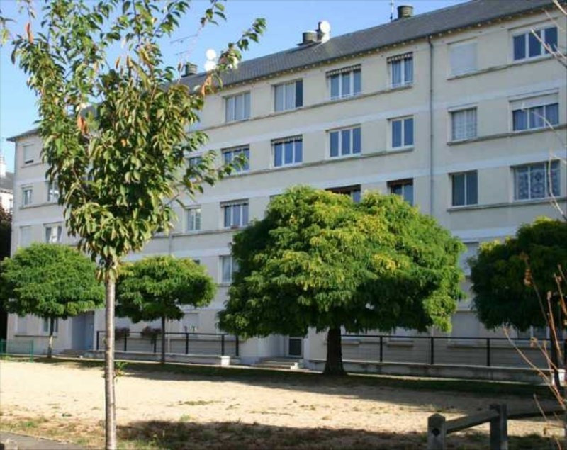 Vente appartement Houilles 195 000€ - Photo 1