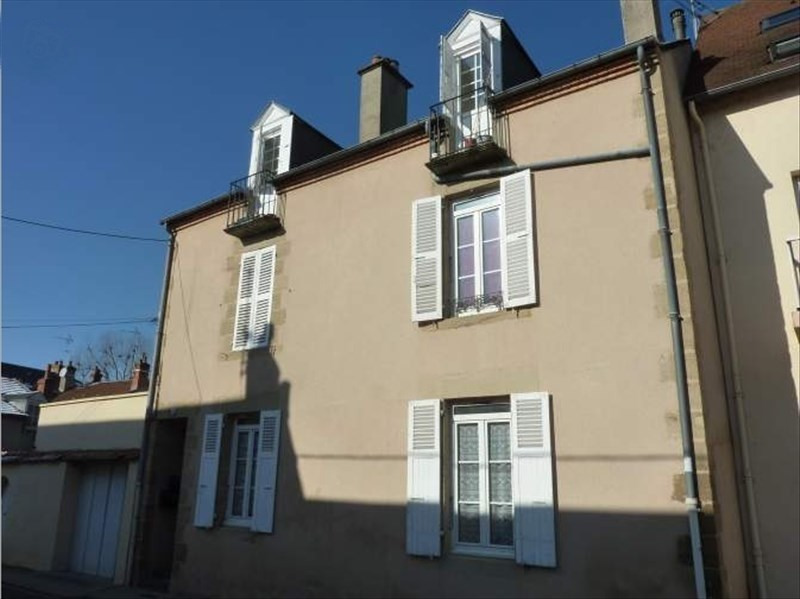 Alquiler  apartamento Moulins 500€ CC - Fotografía 10