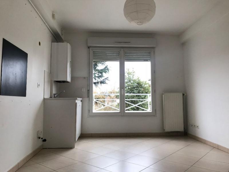 Affitto appartamento Sainte genevieve des bois 580€ CC - Fotografia 2