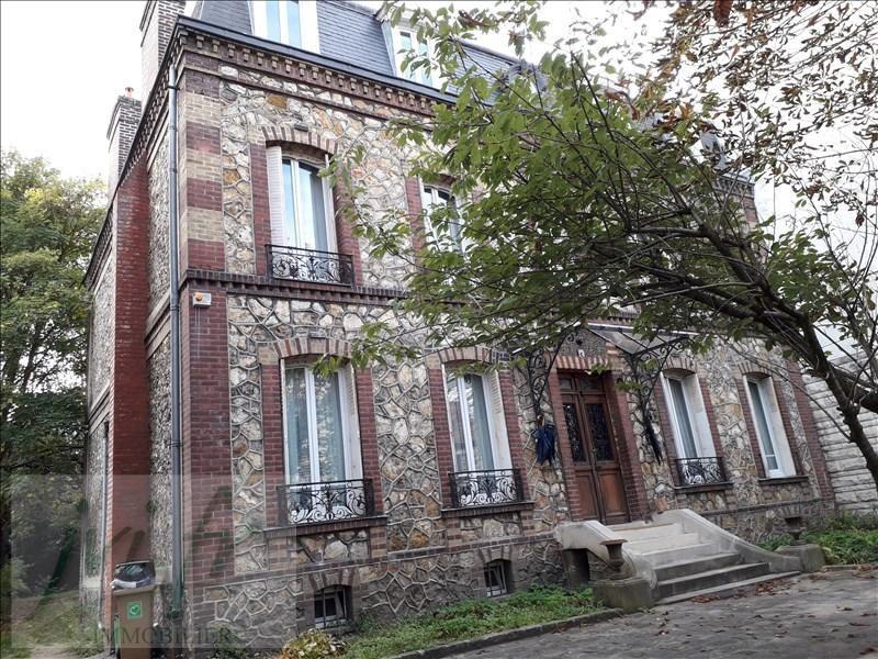 Vente de prestige maison / villa Deuil la barre 1029000€ - Photo 1