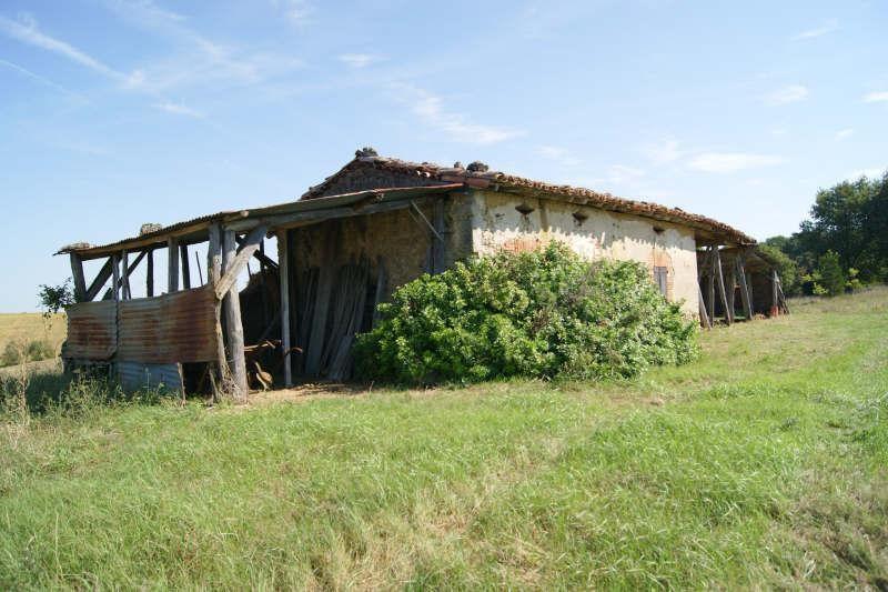 Vente maison / villa Caraman 19000€ - Photo 2