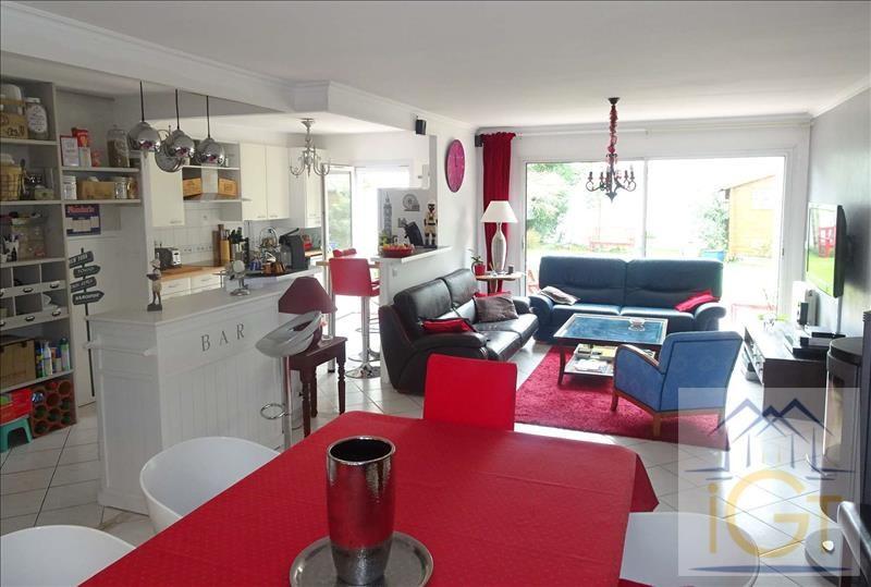 Vente maison / villa La rochelle 493500€ - Photo 2