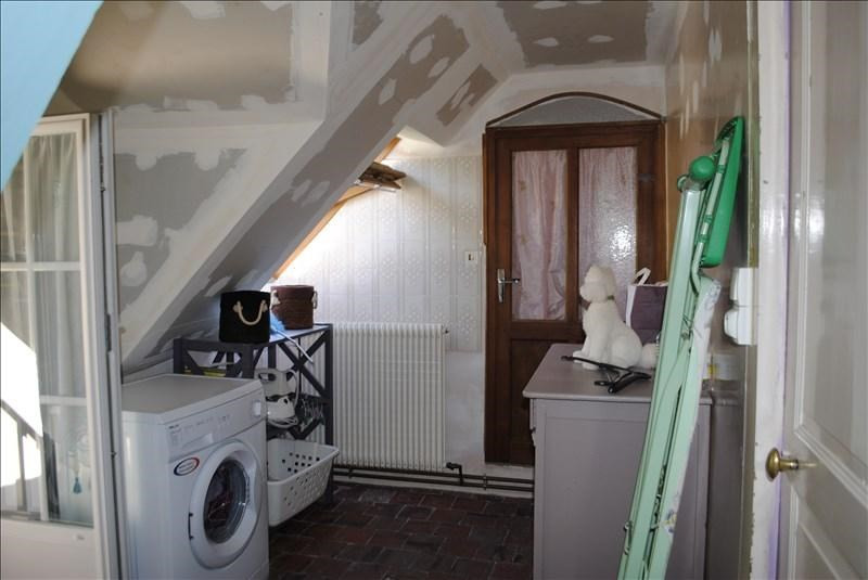 Investment property building St fargeau 165000€ - Picture 8