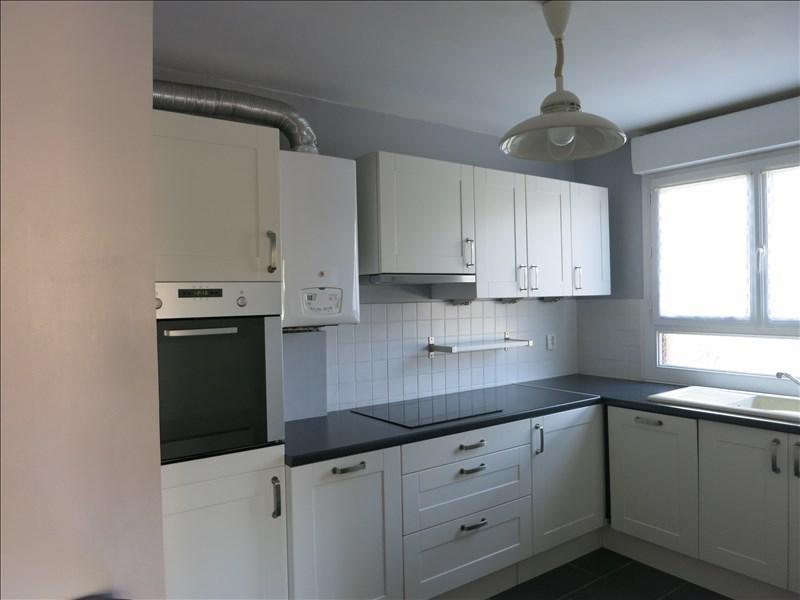 Venta  apartamento Montpellier 197000€ - Fotografía 1