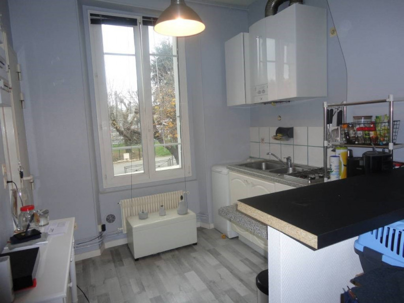Vente appartement Arpajon 133000€ - Photo 2