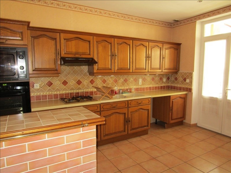 Location maison / villa Mussidan 600€ CC - Photo 1