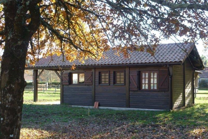 Sale house / villa Belhade 85000€ - Picture 4