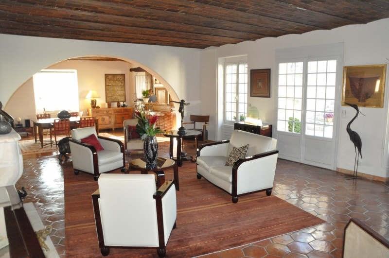 Vente de prestige maison / villa Crespieres 1190000€ - Photo 3