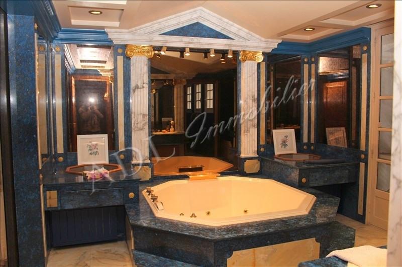Deluxe sale house / villa Lamorlaye 695000€ - Picture 5