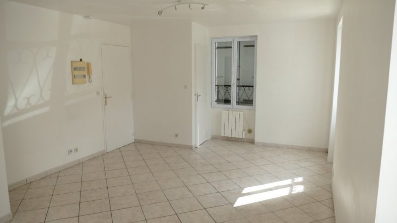 Vente appartement Mortefontaine 74 000€ - Photo 1