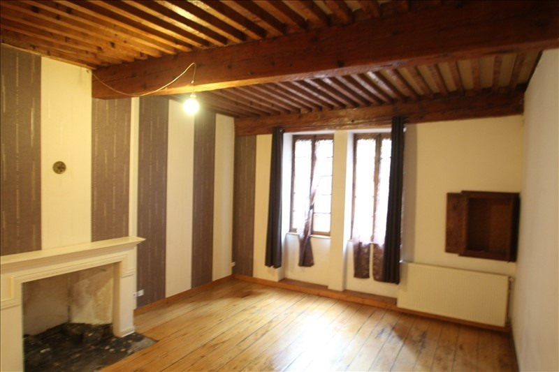 Vente appartement Chambery 127000€ - Photo 6