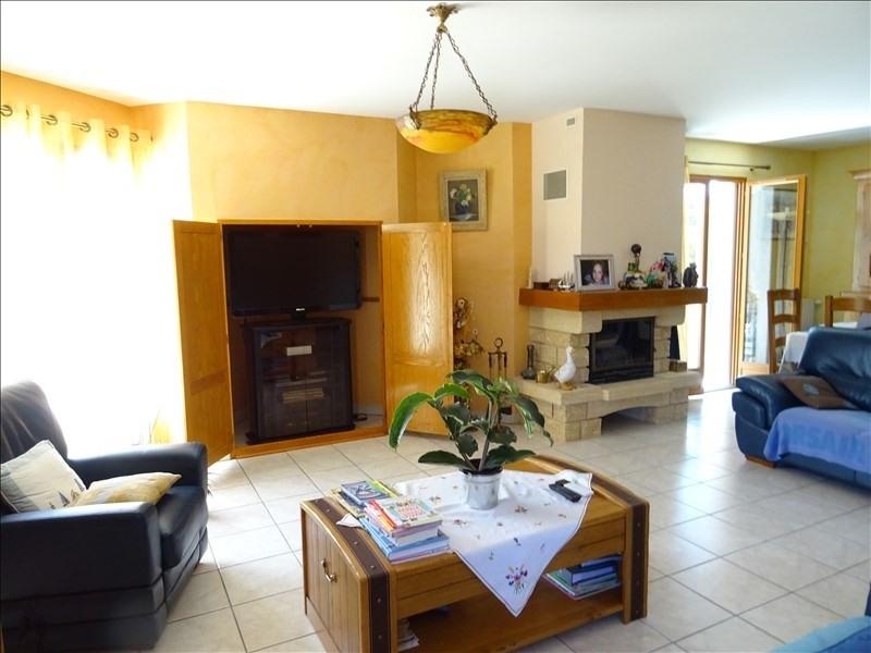 Vente maison / villa St georges d esperanche 298000€ - Photo 6