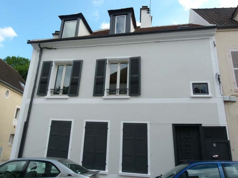 Produit d'investissement appartement Montfort l amaury 185000€ - Photo 1