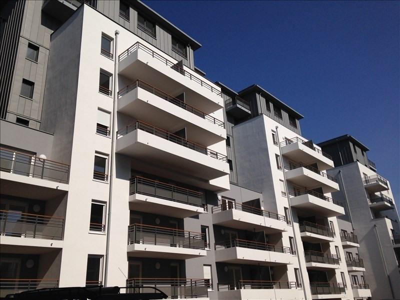 Rental apartment Strasbourg 780€ CC - Picture 1